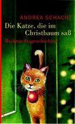 Die Katze, die im Christbaum sass