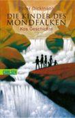 Die Kinder des Mondfalken. Bd.3