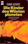 Die Kinder des Wüstenplaneten