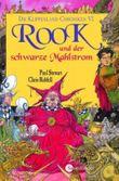 Die Klippenland-Chroniken / Rook und der schwarze Mahlstrom