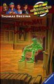 Die Knickerbocker-Bande: Das Internat der Geister
