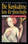 Die Konkubine des Erzbischofs