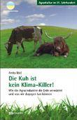 Die Kuh ist kein Klima-Killer
