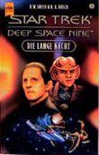 Die lange Nacht. Star Trek. Deep Stapce Nine. Band 17.