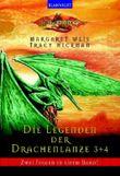 Die Legende der Drachenlanze / Der Krieg der Brüder /Die Königin der Finsternis