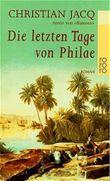 Die letzten Tage von Philae