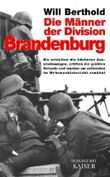 Die Männer der Division Brandenburg
