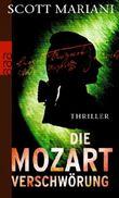Die Mozart-Verschwörung