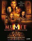 Die Mumie kehrt zurück, Das Begleitbuch zum Film