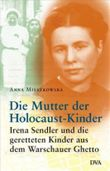 Die Mutter der Holocaust-Kinder