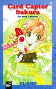 Card Captor Sakura 3 -Die neue Lehrerin