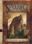 Die Spiderwick Geheimnisee - Die Rückkehr der Riesen