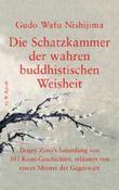 Die Schatzkammer der wahren buddhistischen Weisheit
