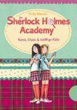Sherlock Holmes Academy - Karos, Chaos & knifflige Fälle