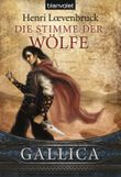 Die Stimme der Wölfe