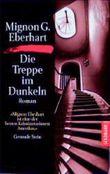 Die Treppe im Dunkeln