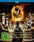 Die Tribute von Panem - The Hunger Games, Special Edition, 1 Blu-ray