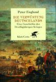 Die Verwüstung Deutschlands