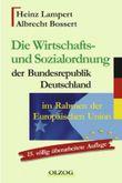 Die Wirtschafts- und Sozialordnung der Bundesrepublik Deutschland im Rahmen der Europäischen Union