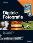 Digitale Fotografie, m. CD-ROM (Vollversion 1 click Wipe)