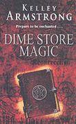 Dime Store Magic. Nacht der Hexen, englische Ausgabe