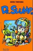 Dr. Slump - Doktor Mashiritos Plan
