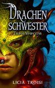 Drachenschwester - Thubans Vermächtnis