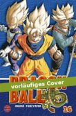 Dragon Ball - Sammelband-Edition, Band 16