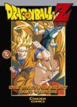 Dragon Ball Z - Band 14: Die Wiedergeburt der Fusion