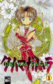 Dream Saga. Bd.1