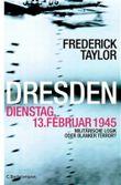 Dresden, Dienstag, 13. Februar 1945