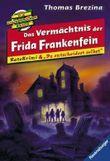 Du entscheidest selbst: Das Vermächtnis der Frida Frankenfein
