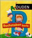 Duden - Die Buchstabenkerle