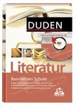 Duden Basiswissen Schule, m. CD-ROM, Literatur