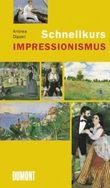 DuMont Schnellkurs Impressionismus
