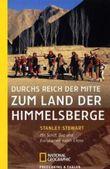 Durchs Reich der Mitte zum Land der Himmelsberge