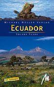 Ecuador inkl Galápagos