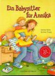 Ein Babysitter für Annika