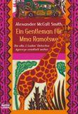 Ein Gentleman für Mma Ramotswe