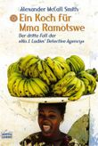 Ein Koch für Mma Ramotswe