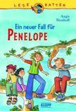 Ein neuer Fall für Penelope
