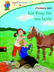 Ein Pony für uns beide