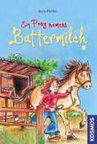 Ein Pony namens Buttermilch