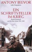 Ein Schriftsteller im Krieg