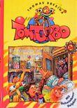 Tom Turbo - Ein Vampir im Küchenschrank