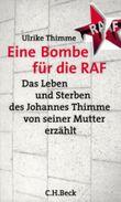 Eine Bombe für die RAF