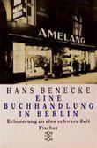 Eine Buchhandlung in Berlin