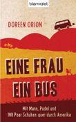 Eine Frau - Ein Bus