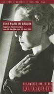 Eine Frau in Berlin