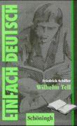 EinFach Deutsch, Wilhelm Tell